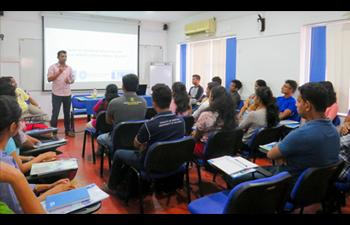 Networking forum for University Undergraduates