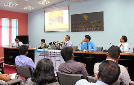 Exposing rumours spread by the tobacco industry-Media Discussion