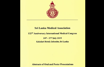 Tobacco industry promoting its image makes use of religious practices in Sri Lanka
